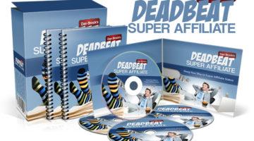 Dan Brock's Deadbeat Super Affiliate Review