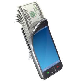 mobile money bandit