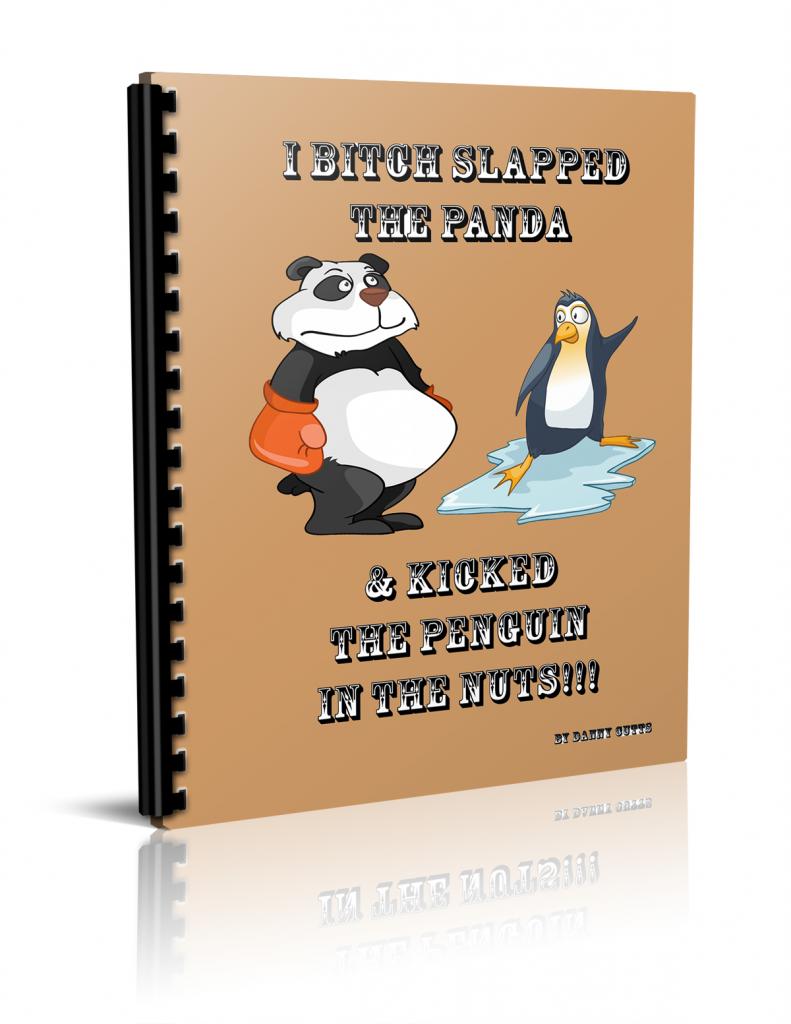 Beat The Panda