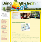 Bring The Fresh Review – Is It A Scam?