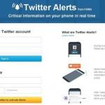 Twitters Emergency Service