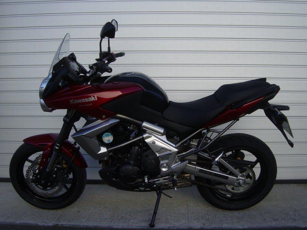Danny Cutts Motorybike