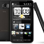 The HTC HD2 Perfect For My Business