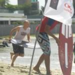 Danny Cutts Skimboarding