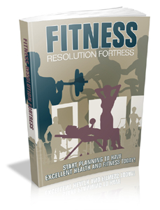 Free Fitness Resolution eBook