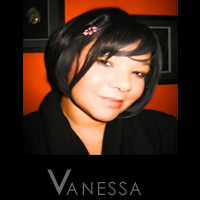 Vanessa Reece
