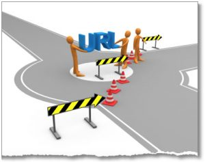 Affiliate Link redirection